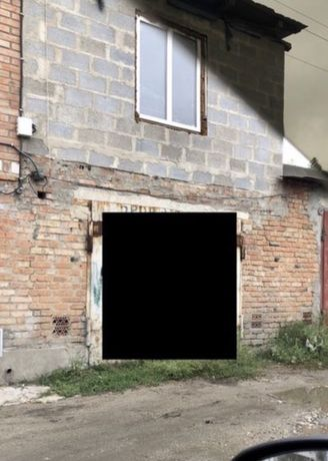 Аренда или прожажа гаража