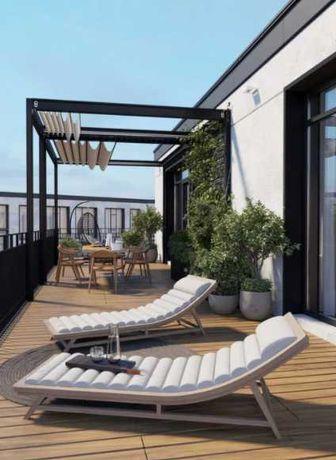 Красивая квартира с балконом в элитном доме с видом на Оперный театр!