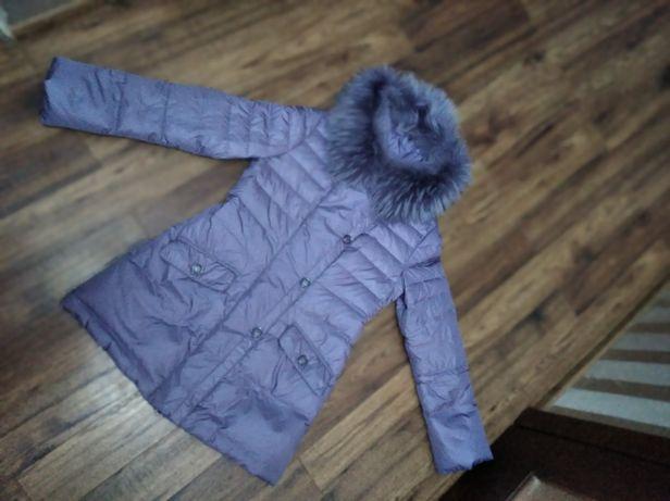 Зимняя женская курточка