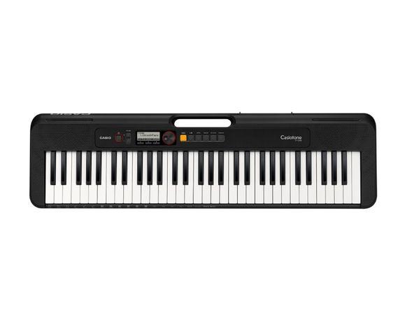 Nowy keyboard Casio CT-S200 funkcja lekcji sklep Pszczyna