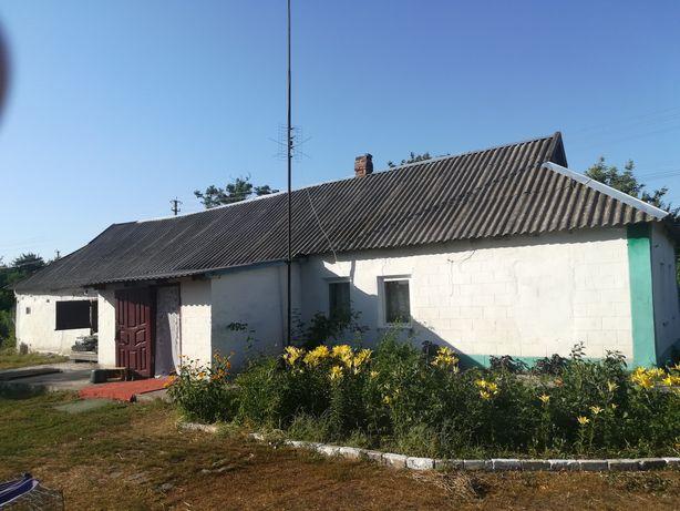 Продам или обменяю дом в селе Кочережки
