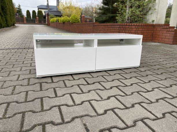 Szafka RTV Besta Ikea personalizowana