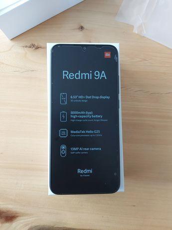 Xiaomi 9a 2GB RAM 32 GB ROM
