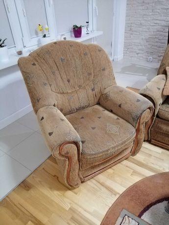 Oddam kanapę + fotel