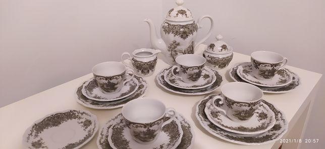Porcelana Seltmann Weiden Bavaria porzellan qualitats
