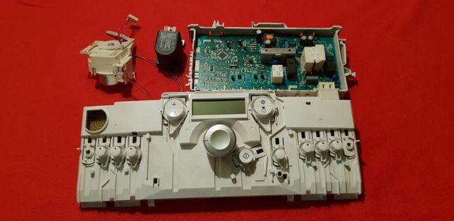 Komplet elektroniki do pralki Whirlpool AWE9725