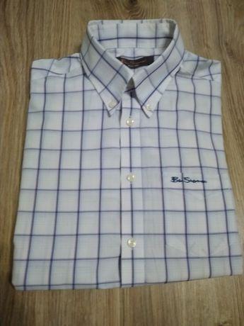 Сорочка Ben Sherman/ чоловічі сорочки/мужские рубашки