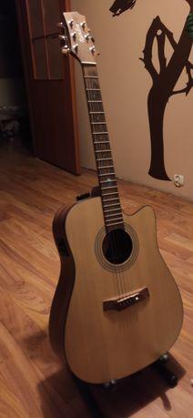 Gitara Randon akustyczna