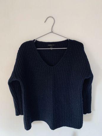 Wełniany sweter Mango