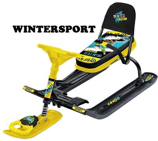 Снегокат «Тимка спорт 4-1»