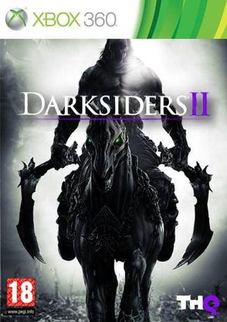 Gra Darksiders 2 X360 - używana