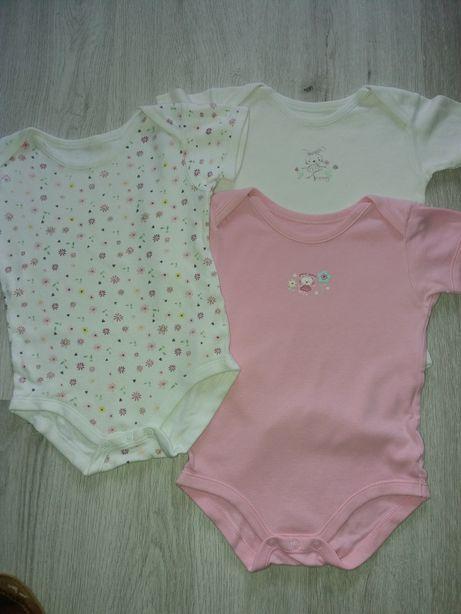 3 body i nowa bluzeczka dla dziewczynki