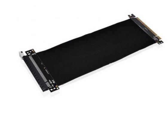 Thermaltake Riser PCI-e x16 3.0 Riser Fita de Extensão PCI Express
