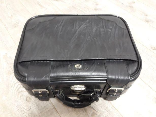 Stara walizka retro (45x33x18cm)