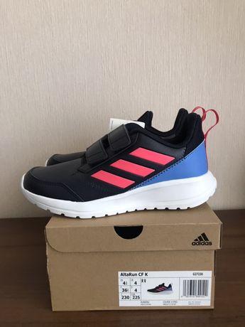 Детские кроссовки Adidas оригинал