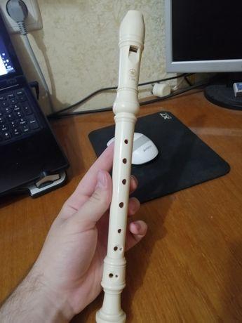 Блок флейта Yamaha оригинал