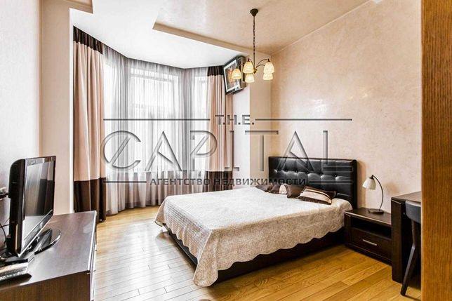 Аренда 1-комнатной квартиры по ул. Саксаганского 12А, Печерский р-н