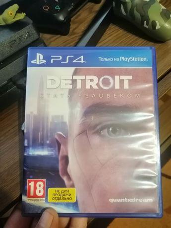 Detroit, продажа, обмен.