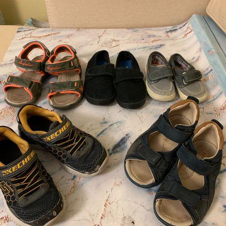 Обувь кроссовки, босоножки, тапки,  для мальчика