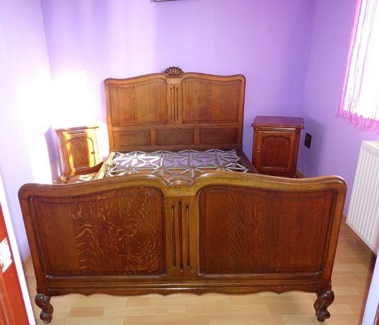 Łóżko do sypialni LUDWIK XVI