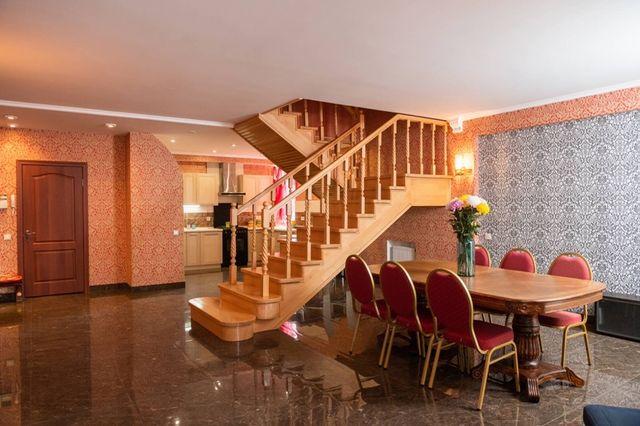 Продам 4х комнатную 2х уровневую квартиру ЖК Олимпийский