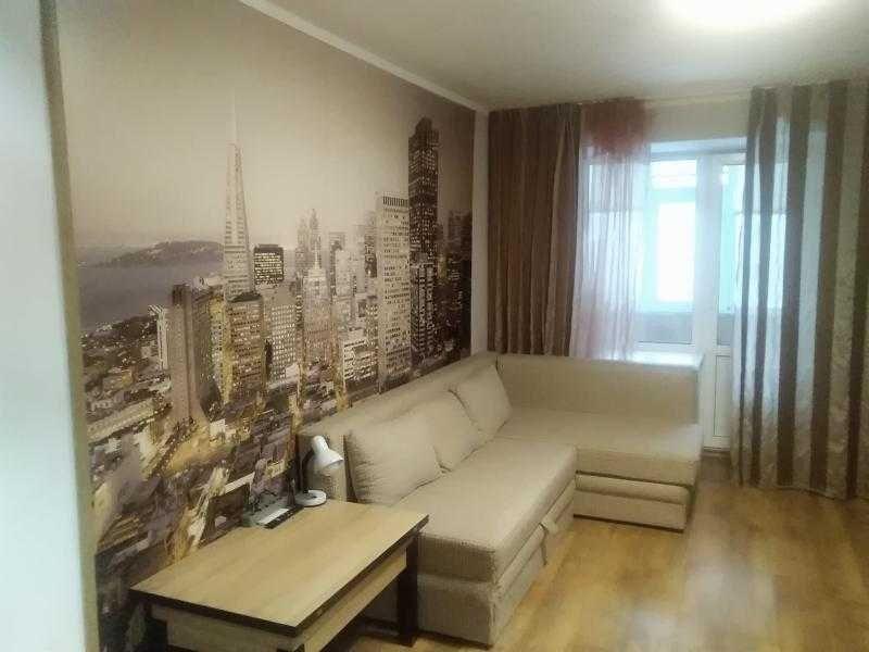 Чудова 2-кімнтна квартира в центрі міста