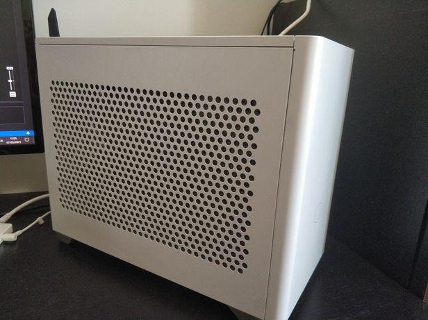 ‼️ Desktop Gaming ITX Ryzen 5 + GTX 1650/RTX 2070 ‼️