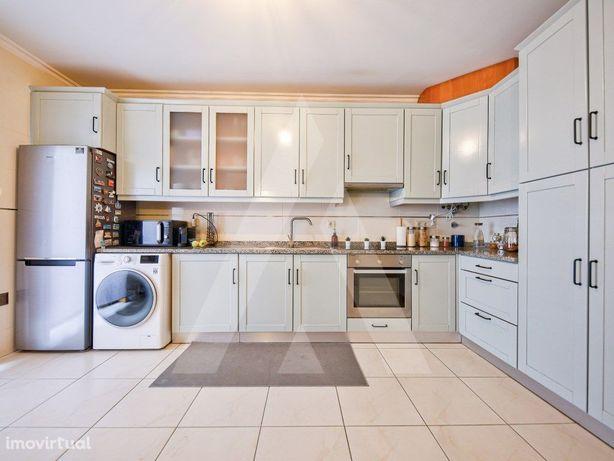 Apartamento T2 equipado e mobilado em Vagos