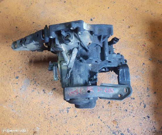 Caixa Velocidades VW Golf III 1.4 Gasolina Ref. CHX