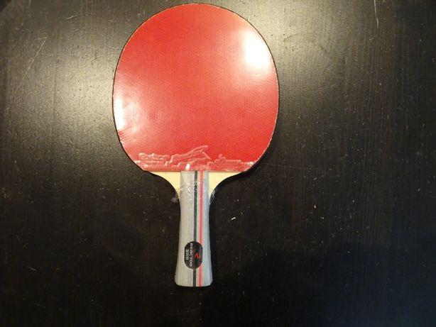 Rakietka Reactor Corbor. Nowa. Wysoka jakość. Tenis stołowy. Ping pong