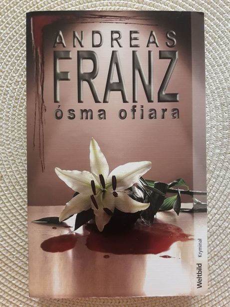 Ósma ofiara A. Franz