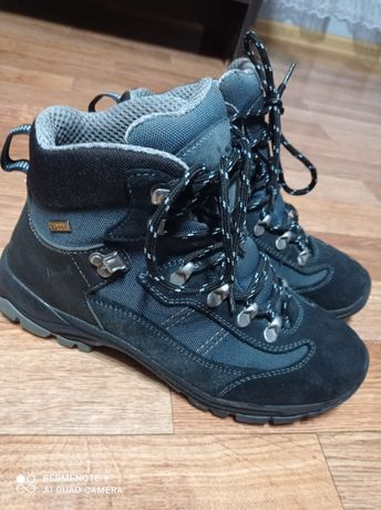 Ботинки Landrover