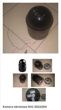 NOVUS SD22DN kamera szybkoobrotowa.