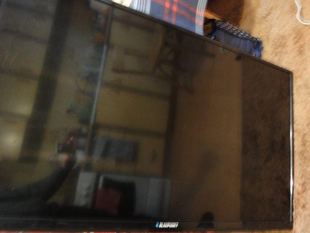 Telewizor Blaupunkt 50/204I - uszkodzony