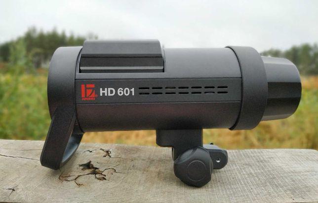 Вспишка jinbei Hd-601