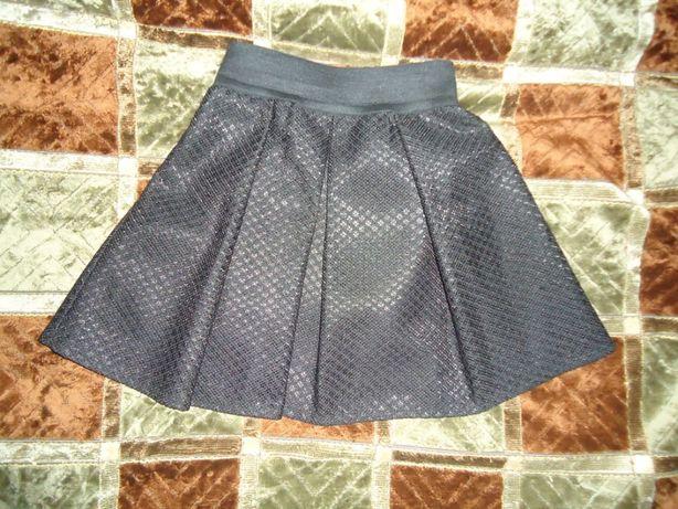 Шикарная юбка на девочку.