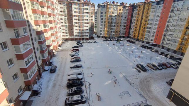 Простора двостороння 3к. квартира в жилому будинку на 5 поверсі