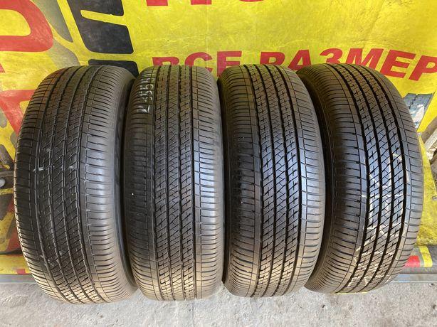 Bridgestone Ecopia H/L 422 Plus 235/55 R18 100H