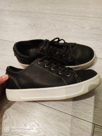 Ecco, buty trzewiki