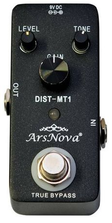 Efekt gitarowy Distortion MT-1 Ars Nova