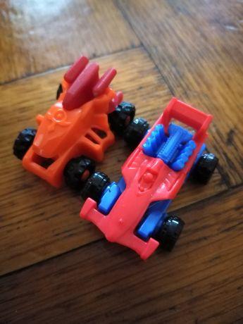 Іграшки kinder hot wheels хот вілс