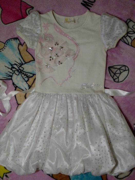 Новогоднее платье Запорожье - изображение 1