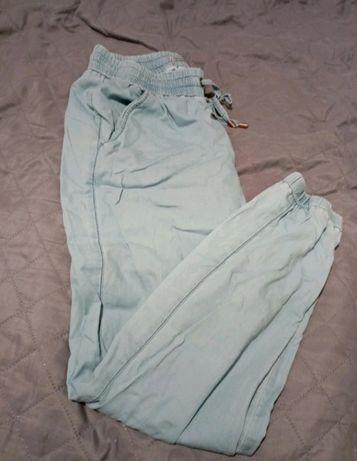 Spodnie Cropp r.M