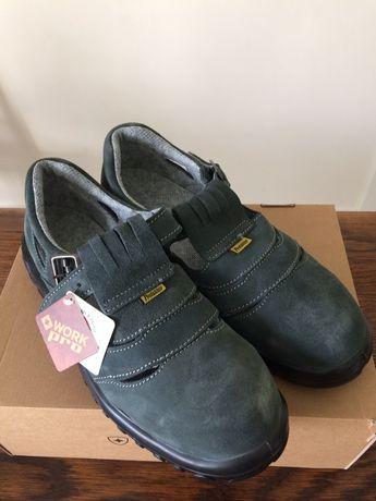 Buty robocze sandały 45