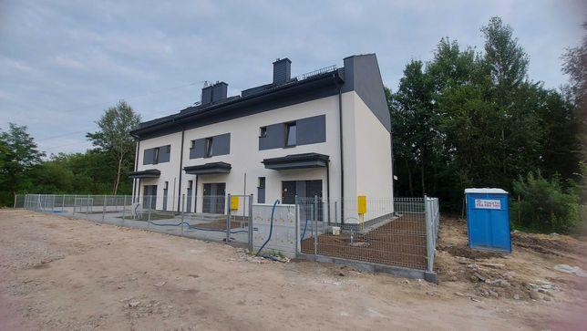 Mieszkanie Bezczynszowe 114m2 z ogródkiem i 2 m. postojowymi
