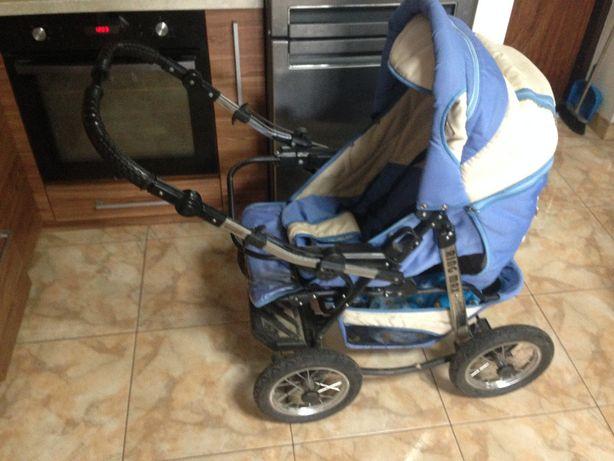 Детская коляска 2в1 Adbor