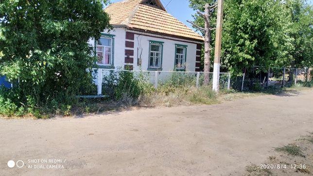 Продаётся добротный дом в деревне Чечелиевка!!!
