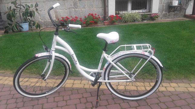 Nowy rower damski