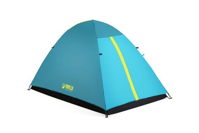 Палатка Active Base (2-местная). Намет 68089. Двухслойная