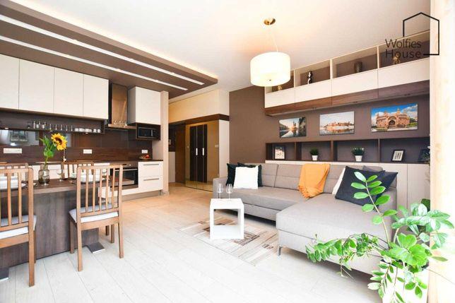 Apartamenty Novum | 3 POK. | Rakowicka | ENG